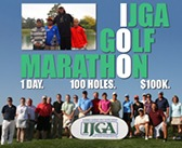 Donate for the Golf Marathon Here