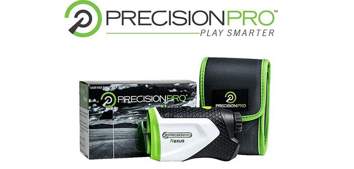 Precision Pro Golf Partners with IJGA