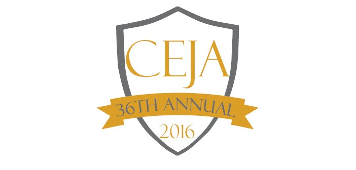 First & Second Round Pairings for CEJA Championship