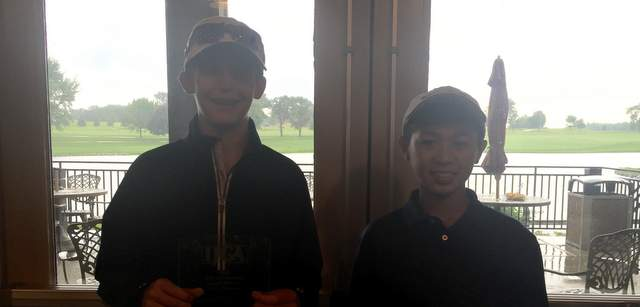 YDP 18 Hole Event #18 @ Randall Oaks has been Cancelled