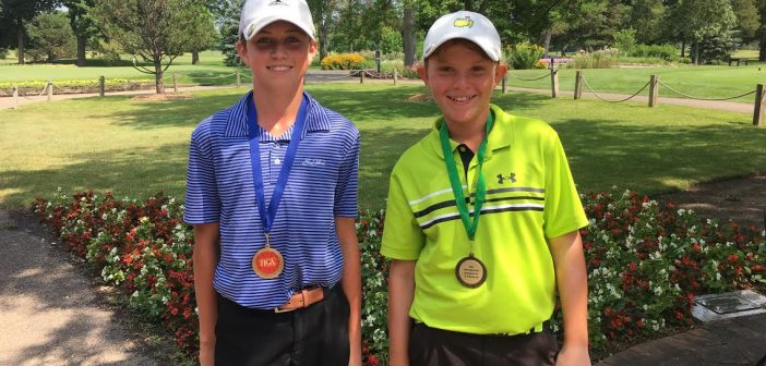 RESULTS: YDP 9 Hole Event #10 @ Sportsman's CC