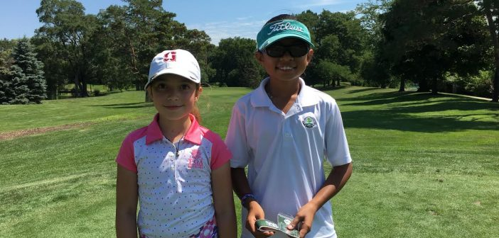 RESULTS: YDP 9-Hole Finale @ Valley Lo